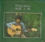 Music & Me Promotional LP Album (USA)