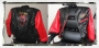 HIStory Tour Official Crew 'Mystery' Black/Red Jacket (Germany)