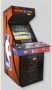 NBA Hang Time Upright Arcade Game