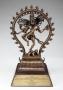 Natraj Presentation Statuette (1999)