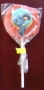 Neverland Valley Ranch Official Red Lollipop (USA)