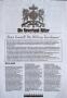 Neverland-Ritter Michael Jackson Fanclub Newsletter May-July 1996 (Germany)