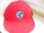 Neverland Valley Red Baseball Cap
