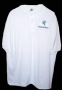 Neverland Valley Official White Polo Shirt (USA)