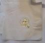 Neverland Valley Paper White Napkin (Gold Logo) (USA)
