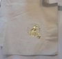 Neverland Valley Paper White Napkin (Gold Logo) (USA)