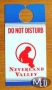 "Neverland Valley Blue ""Do Not Disturb"" Door Hanger"