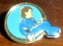 Neverland Valley Blue Pin
