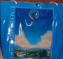 Neverland Valley Plastic Shopping Bag