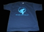 Neverland Valley Official Blue T-Shirt (USA)