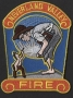 Neverland Valley Fire Dept. Patch