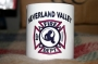 Neverland Valley Unofficial Fire Dept. Coffee Mug