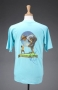 Neverland Valley Ranch Signed Turquoise T-Shirt