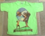 Neverland Valley Official Green Kids T-shirt (USA)
