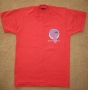 Neverland Valley Official Red T-Shirt (USA)