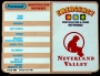 Neverland Valley Emergency Identification Card For Kids Guests (USA)
