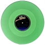 "No Te Detengas Hasta Que Consigas Suficiente Limited Edition 12"" Single Green Vinyl (Colombia)"
