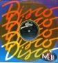 """No Te Detengas Hasta Que Consigas Suficiente Dayglo Yellow 12"""" Vinyl (Colombia)"""