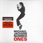 Number Ones Collector's Edition CD Album (USA)