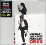 Number Ones Limited Edition Post-it CD Album Set (Korea)