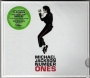 Number Ones Limited CD Album (Friendly Eco Green Package) (USA)