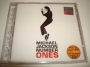 Number Ones Limited CD Album On X-Cellent Label (Russia)