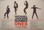 Number Ones Promo Poster (USA)