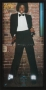 Off The Wall Album Signed By Michael *Back Cover* #2 (1979)