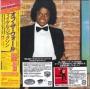 Off The Wall Limited Mini LP CD Album (2009) (Japan)