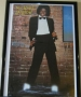 Off The Wall Official Promo Poster (USA)
