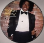 Off The Wall Picture Disk (UK)