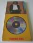 Off The Wall *Long Box' Limited Edition CD Album (USA)