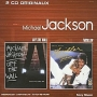Off The Wall/Thriller Exclusive '2CD Originaux' Box Set (France)