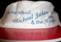 Official Promotional Painter's Cap From Motown 25 (USA)