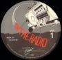 On The Radio:  Week Of 12/25/87 Radio Broadcast Album (USA)