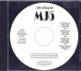 On U-Sound MJ5 Remixes CD (USA)