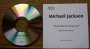 One More Chance Remix 1 Track CD-R Acetate (UK)