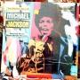 The Original Soul Of Michael Jackson Promotional LP Album (USA)