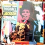 The Original Soul Of Michael Jackson Promotional LP Album (USA)