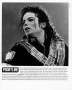 """PBS Frontline """"Tabloid Truth"""" (Dangerous Tour Live) Official 8""""x10"""" Promotional Press Photo (USA)"""