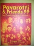 Pavarotti & Friends Official Program - Modena, 06/01/99 (Italy)
