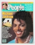 People Magazine February 13 Issue 1984 Signed By Michael (1984)
