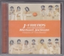 People Of The World (J-Friends Produced By M. Jackson) Commercial CD Album (Japan)