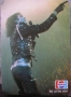 Pepsi BAD Tour '88 Promo Competition Card To Win Concert Tickets 3/4 (Spain)