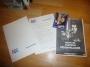Pepsi Moonwalker Promotion Press Folder