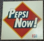 Pepsi Now (MJ & Others) Promo LP (Canada)