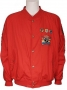 Person's Custom Made Red Jacket *Worn Recording IJCSLY* (1986)
