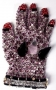Purple Crystal Glove (1980's)