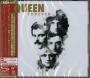 Queen Forever (W/ MJ & F. Mercury Song) Commercial SHM CD Album (Japan)