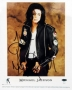 RAC Jacket Colour Promo Photo Signed By Michael #1 (1992)
